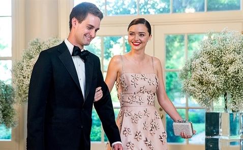 Top 7 những cặp vợ chồng giàu có nhất thế giới
