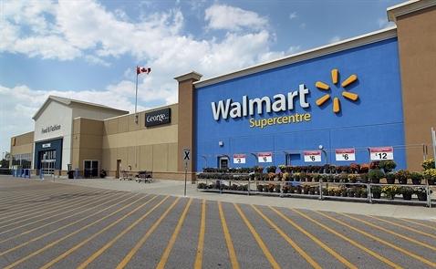 Walmart sẵn sàng đáp ứng nhu cầu từ  Việt Nam