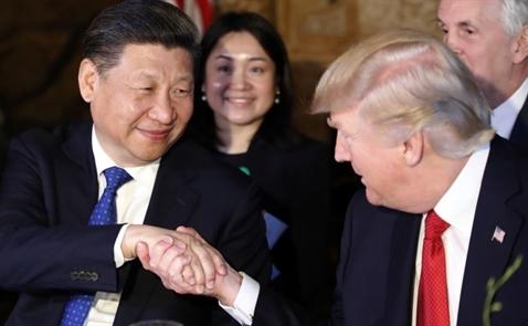 Donald Trump-Tập Cận Bình: Thông điệp trái chiều về thương mại tại APEC