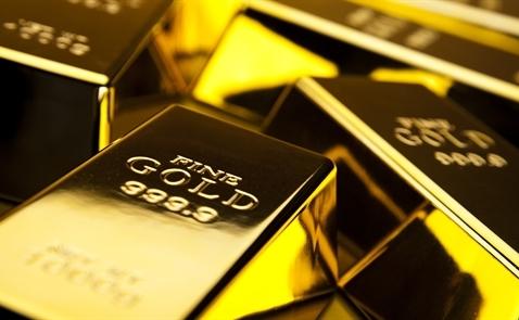 Giá vàng giảm mạnh vì một lệnh bán hơn 124 tấn trong 15 phút