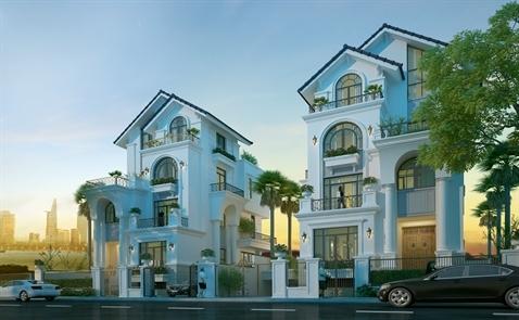 Hưng Thịnh Corp ra mắt dự án đầu tiên tại quận 2