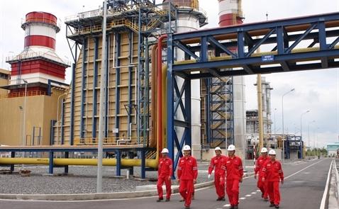 Nhiệt điện Nhơn Trạch 2 không đầu tư các nhà máy mới NT3, NT4