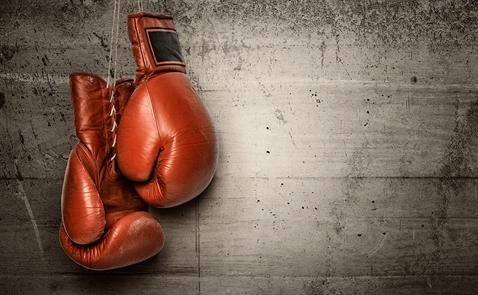 Boxing Việt Nam: Đấu trường lặng sóng