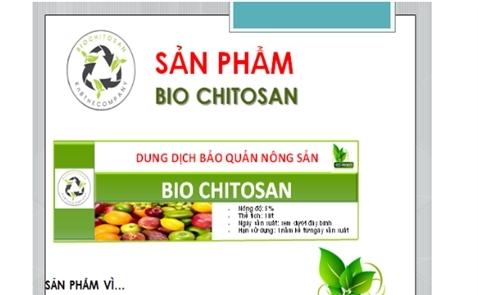 Sinh viên với ý tưởng giải cứu nông sản Việt