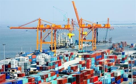 Lần đầu tiên chạm kỷ lục 400 tỷ USD xuất nhập khẩu