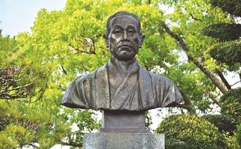 Fukuzawa Yukichi  bàn về sự học