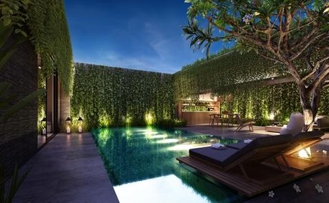 Wyndham Garden Phú Quốc đón đầu đặc khu kinh tế