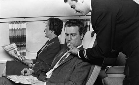 Những bí mật mà hành khách hàng không chưa bao giờ biết