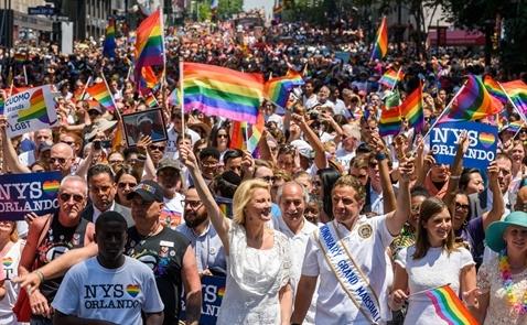 Blued: Ứng dụng cho người đồng tính