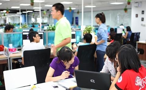 Việt Nam đang đối mặt với thiếu hụt nhân tài