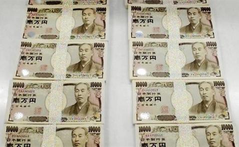 Người Nhật vứt hàng tỷ yên ra bãi rác