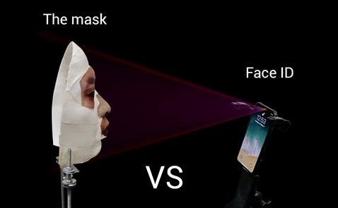 Bkav tìm ra lỗ hổng bảo mật trong công nghệ FaceID của iPhone X