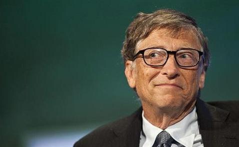 Bill Gates lạc quan về trí tuệ nhân tạo