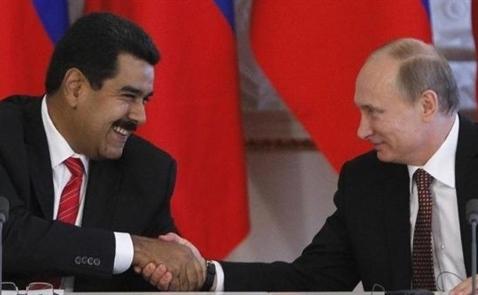 Nga là vị cứu tinh của Venezuela?
