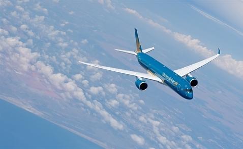 Sau APEC, Vietnam Airlines đón cơn gió mới