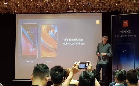 Xiaomi đang kinh doanh như thế nào ở Việt Nam?