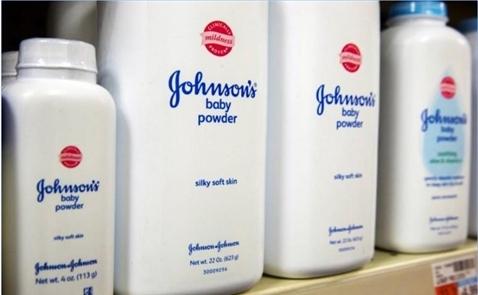 Johnson & Johnson thắng kiện