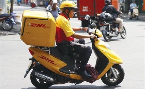 DHL eCommerce sẽ mở 1.000 điểm dịch vụ
