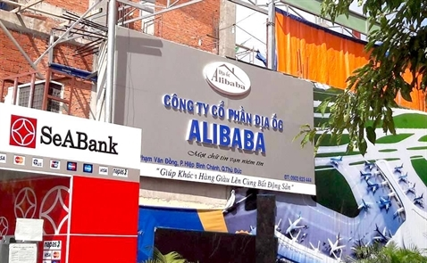 Yêu cầu kiểm tra Công ty Alibaba Tây Bắc