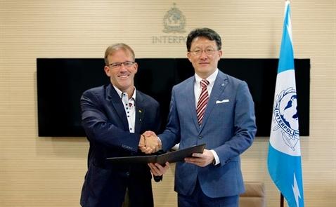 Cisco hợp tác Interpol chống tội phạm mạng