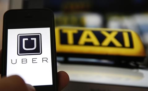 Điều tra Uber ém nhẹm vụ xâm nhập dữ liệu