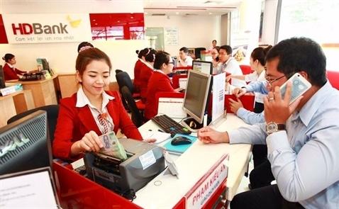 HDBank bán 20% cổ phần trong đợt IPO tháng 12