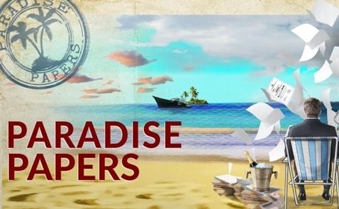 Hồ sơ Paradise gọi tên ai ở Việt Nam?