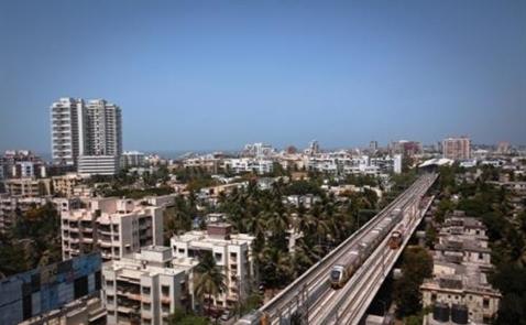 Thành phố thông minh thúc đẩy tăng trưởng kinh tế