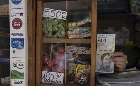 Standard & Poor's: Venezuela mất khả năng thanh toán