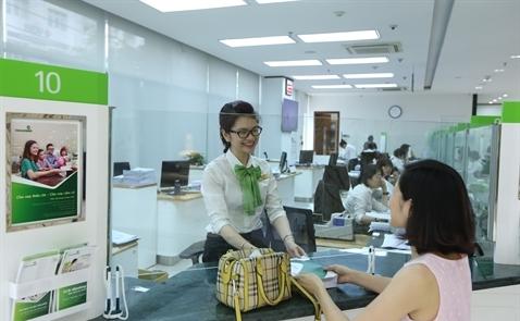 The Asian Banker: Vietcombank sinh lời cao nhất các ngân hàng Việt Nam