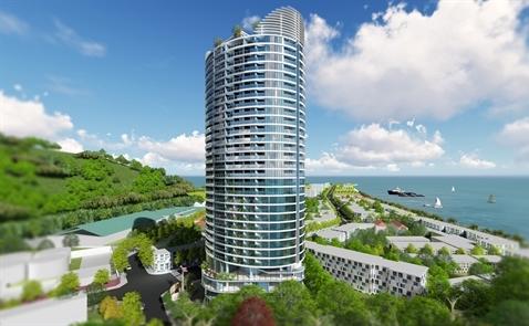 """Dự án Dragon Fairy: """"Làn gió mới"""" tại thị trường bất động sản nghỉ dưỡng Nha Trang"""