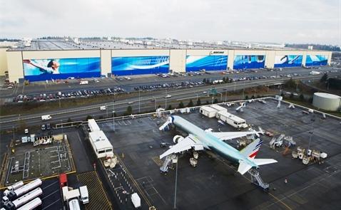 VietJet Air thu hút dự án sản xuất linh kiện cho Boeing?