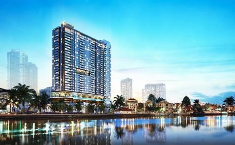Frasers Property giới thiệu dự án căn hộ đầu tay tại Việt Nam