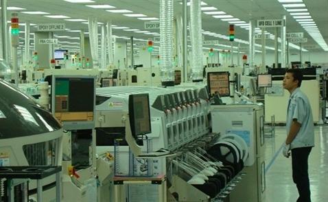 95% xuất khẩu điện tử của Việt Nam đến từ doanh nghiệp FDI