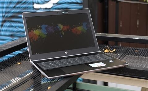 HP Probook 450 G5, chip Coffee Lake, giá dưới 25 triệu
