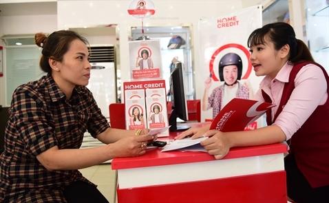 Home Credit sắp tham gia thị trường thẻ tín dụng