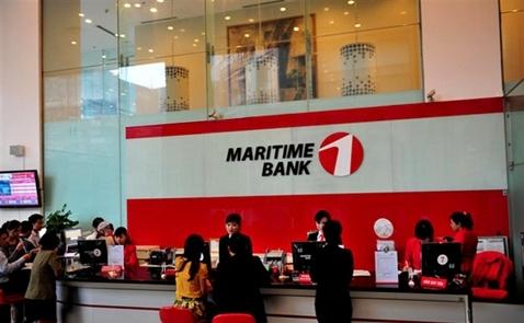 Vay lãi suất ưu đãi chỉ từ 6,99% cùng Maritime Bank