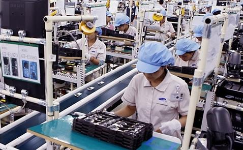 PMI Việt Nam tháng 11 giảm nhẹ nhưng các nhà sản xuất vẫn rất lạc quan