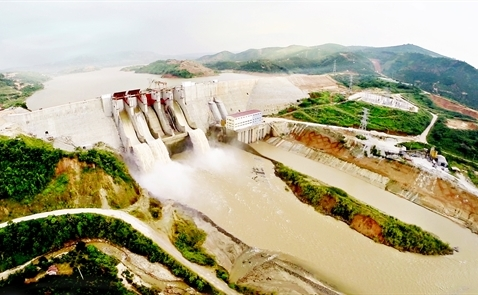 Tập đoàn Trung Nam đạt cột mốc 1 tỷ kWh điện