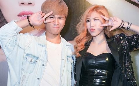 Kpop phiên bản Việt