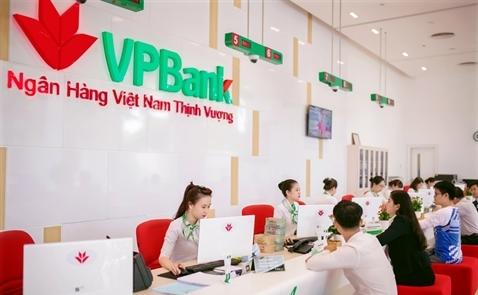 VPBank bổ nhiệm lãnh đạo người nước ngoài