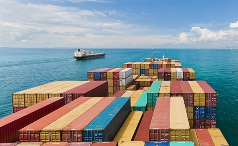 Rủi ro bủa vây kinh doanh vận tải biển