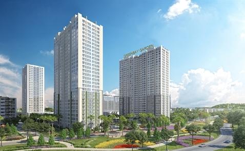 Trải nghiệm phong cách sống Singapore tại Quảng Ninh