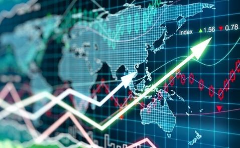 Lạc quan về tăng trưởng kinh tế thế giới năm 2018