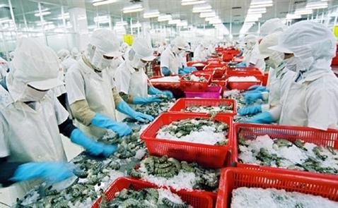 Nông-lâm-thủy sản lập kỷ lục xuất khẩu
