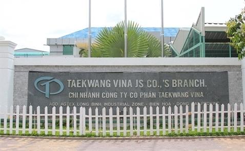 Thành cổ đông lớn nhất của DIG, Taekwang tính lấn sân bất động sản?