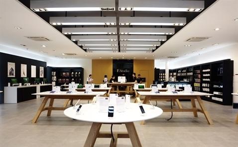 FPT Retail: Điểm tựa Apple