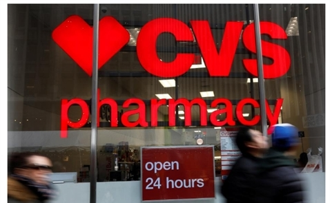 Thương vụ M&A trị giá 69 tỷ USD của CVS