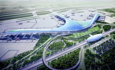 Tháng 7/2018, sẽ khởi công khu tái định cư sân bay Long Thành