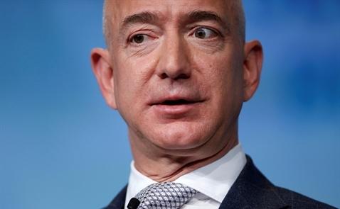 Amazon sẽ không tham gia kinh doanh dược phẩm?